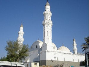 Masjid-al-Quba-Madina